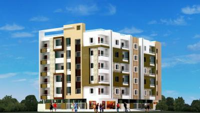 KSR Constructions Sai Akhil Habitat