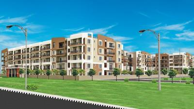 Gallery Cover Image of 1363 Sq.ft 3 BHK Apartment for buy in SLS Signature, Kadubeesanahalli for 8800000