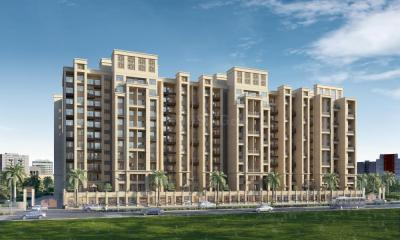 Gallery Cover Image of 1500 Sq.ft 3 BHK Apartment for buy in Oxyfresh Homes, Rohinjan for 9900000