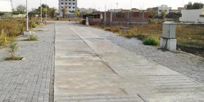 Mahalaxmi Nagar 7