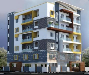 Gallery Cover Image of 1460 Sq.ft 3 BHK Apartment for rent in Parvi Golden Nest, Vijayanagar for 30000