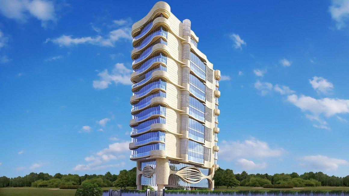 Gallery Cover Pic of L Nagpal 5th Avenue Apartments