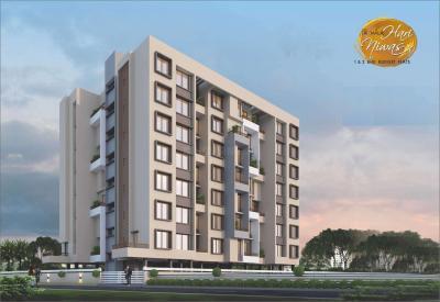 Roongta Shree Tirumala Hariniwas Apartment
