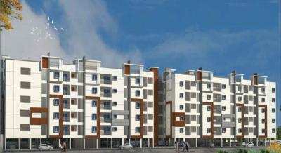 Gallery Cover Image of 1098 Sq.ft 2 BHK Apartment for buy in EAPL Sri Tirumala Millennium, Nacharam for 4500000