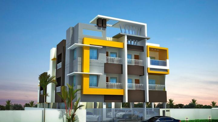 Gallery Cover Pic of Sai Sastha Zigma Enclave