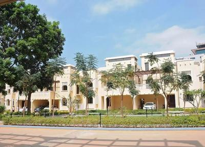 Gallery Cover Image of 3700 Sq.ft 4 BHK Villa for buy in Silver Oak, Whitefield for 37000000