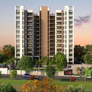 Gallery Cover Image of 2000 Sq.ft 3 BHK Apartment for rent in Myco Akira Heights, Juhapura for 21000