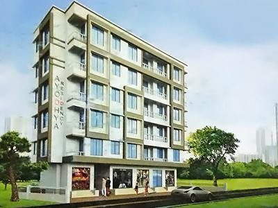 Ayodhya Construction Co Ayodhya Residency