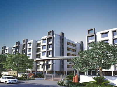 Gallery Cover Image of 1400 Sq.ft 2 BHK Apartment for rent in Dev Deep, Koteshwar for 20000