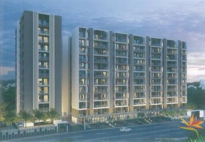 Gallery Cover Image of 950 Sq.ft 2 BHK Apartment for buy in Rama Paradise One, Chikhali for 4600000