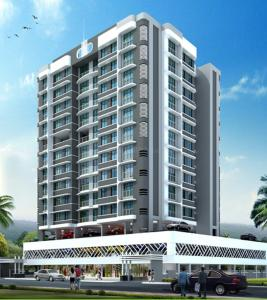 Gallery Cover Pic of Sheth Enclave 6th To 10th Floor