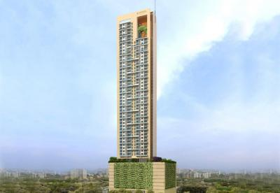 Gallery Cover Image of 1287 Sq.ft 2 BHK Apartment for buy in Lodha Primero, Lower Parel for 35400000