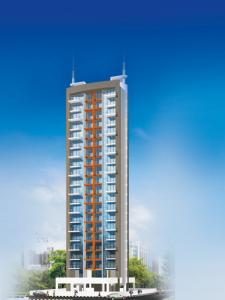 Gallery Cover Image of 1200 Sq.ft 2 BHK Apartment for rent in Metro Chaurang Heights, Kharghar for 21500