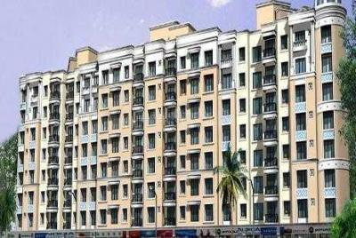 Gallery Cover Image of 1200 Sq.ft 3 BHK Apartment for buy in Sheth Vasant Pride, Kandivali East for 25000000