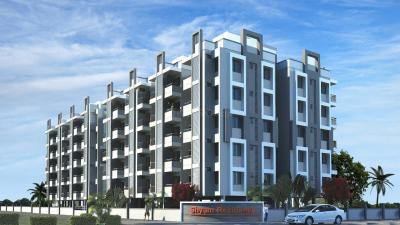Kalapi Shyam Residency