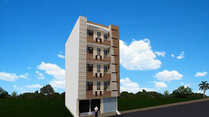 Gallery Cover Pic of Kharbanda Homes - IV