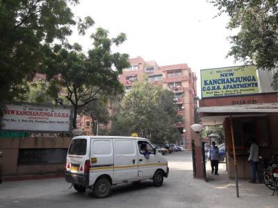 CGHS New Kanchanjunga Apartments