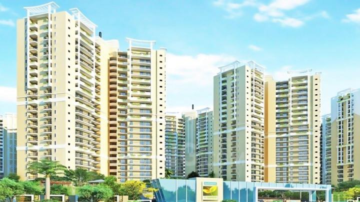 Gallery Cover Pic of Ajnara Prime Tower