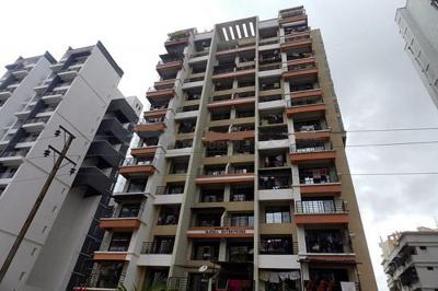 Gallery Cover Image of 1100 Sq.ft 2 BHK Apartment for rent in Suraj Complex, Kamothe for 14000