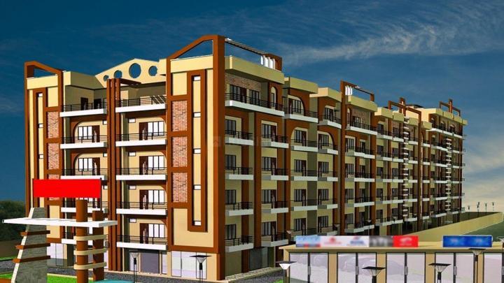 Gallery Cover Pic of Rhombus Prakrati Heights