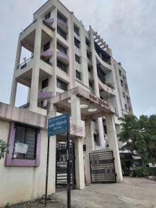 Gallery Cover Image of 600 Sq.ft 1 BHK Apartment for rent in Sanyog Residency, Hadapsar for 9000