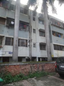 Gallery Cover Image of 419 Sq.ft 1 RK Apartment for buy in Sankalp Sahanivas, Shivaji Nagar for 4000000
