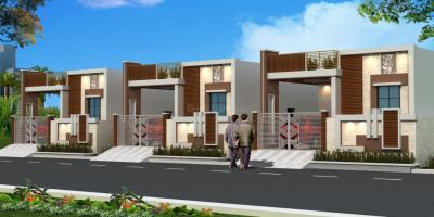 Gallery Cover Image of 1100 Sq.ft 2 BHK Independent House for buy in Abhista Homes, Patancheru for 5720000