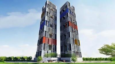 Gallery Cover Pic of Adhiraj Samyama Tower 1B
