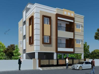 Gallery Cover Pic of VS Ambal Homes