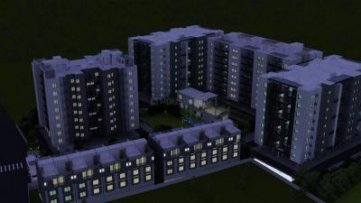 Gallery Cover Pic of Atharva Shrishti Phase 1 Wing A