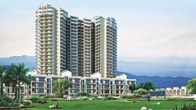Gallery Cover Pic of Supertech Hillview Apartments