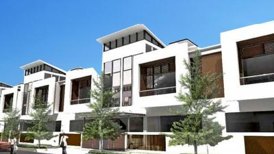 Ajnara Sports City Villas