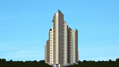 Gallery Cover Pic of Shyamal Skylife Tower 1