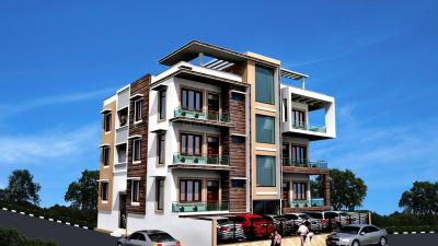 Gallery Cover Pic of SVT Divine Homes II