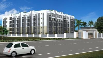 Gallery Cover Image of 1140 Sq.ft 2 BHK Independent Floor for rent in Jupiter Commanders Galaxy by Jupiter Infrastructure, Jakkur for 17000