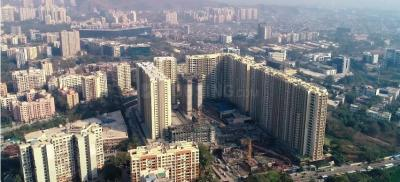 Gallery Cover Image of 575 Sq.ft 1 BHK Apartment for buy in Sheth Vasant Oasis Jolan Bldg No 14, Andheri East for 11000000