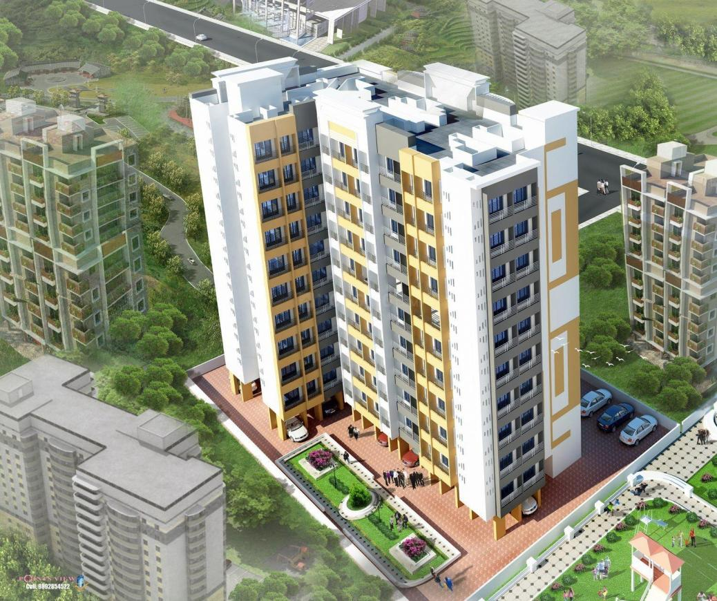 Gallery Cover Pic of Siddhivinayak Heights