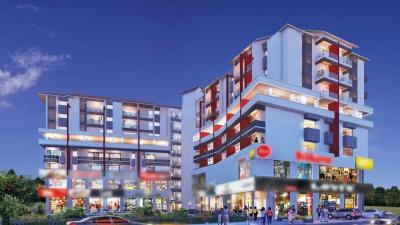 AVR Shrikrishna J Kamat Towers