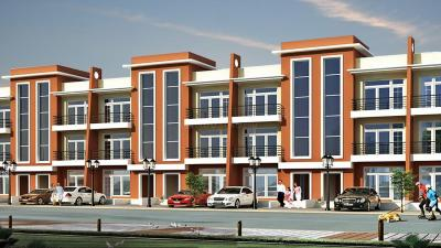 Gallery Cover Pic of Ozone City, O3 Floors