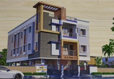 Gallery Cover Pic of Surrya B S Flats 1
