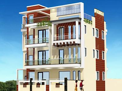 Gallery Cover Pic of Parnami Homes III