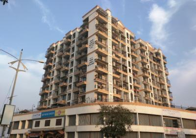 Gallery Cover Image of 1000 Sq.ft 2 BHK Apartment for buy in Ambika Ambika Heritage, Kharghar for 13500000