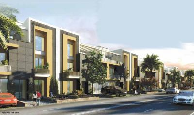Gallery Cover Pic of Ansal Heights II Villas