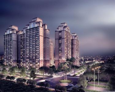Gallery Cover Image of 1750 Sq.ft 3 BHK Independent Floor for buy in ACE Parkway, Sector 150 for 8923250