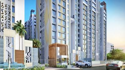 Gallery Cover Image of 1090 Sq.ft 2 BHK Apartment for buy in Suburbia, Dakshin Gobindopur for 6500000