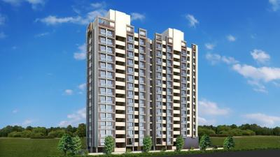 Gallery Cover Image of 1575 Sq.ft 3 BHK Apartment for buy in Shakti 140, Thaltej for 8200000
