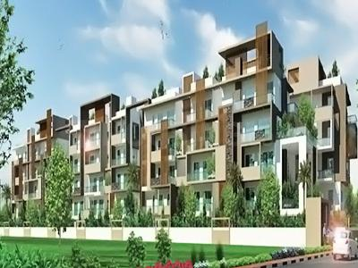 Gallery Cover Image of 1165 Sq.ft 2 BHK Apartment for rent in Casa Blanca, Whitefield for 25000