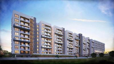 Gallery Cover Image of 1919 Sq.ft 3 BHK Apartment for buy in Century Horizon, Jakkur for 15600000