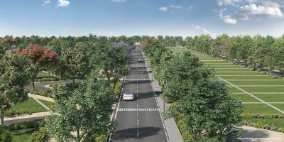 Residential Lands for Sale in Godrej WoodLand