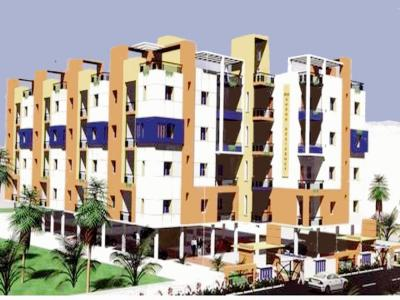 Gallery Cover Image of 1200 Sq.ft 2 BHK Apartment for rent in RM Sneha Residency, Basapura for 12500